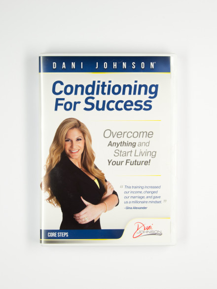 """Conditioning for Success"" (3 CD)"