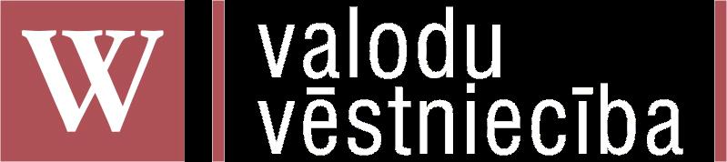 Valodu Vēstniecība logo