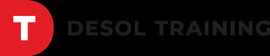Desol training logo