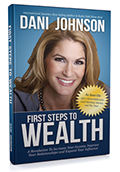 First steps to wealth book