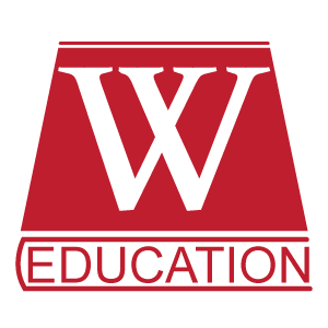 VV Education logo